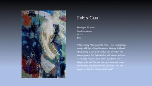 Robin Gara