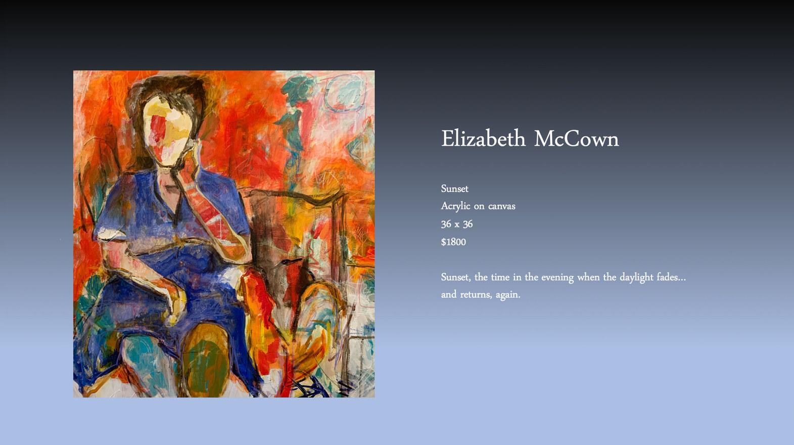 Elizabeth McCown