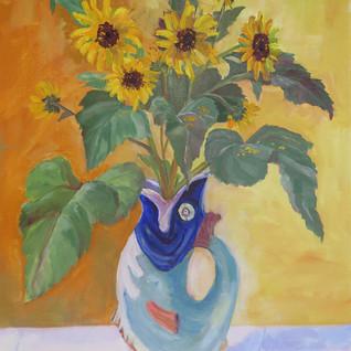 Sunflowers in Fish Vase_Web.jpg