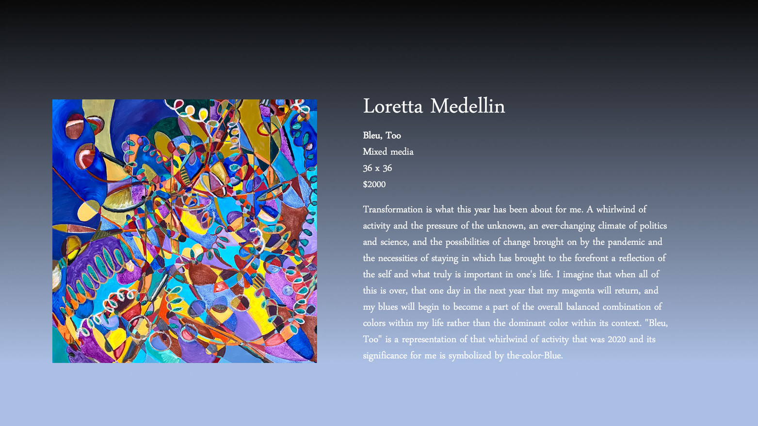 Loretta Medellin