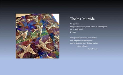 Thelma Muraida
