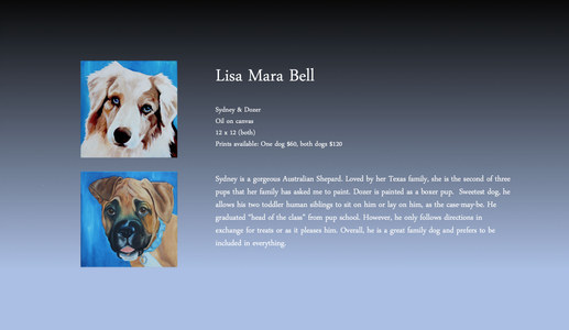 Lisa Mara Bell