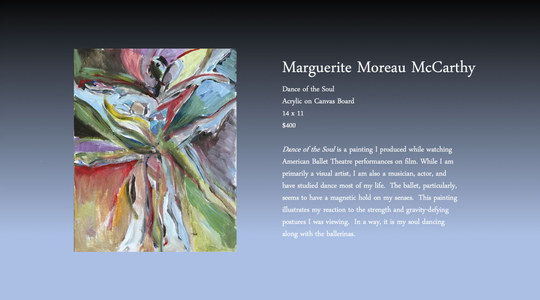 Marguerite M. McCarthy