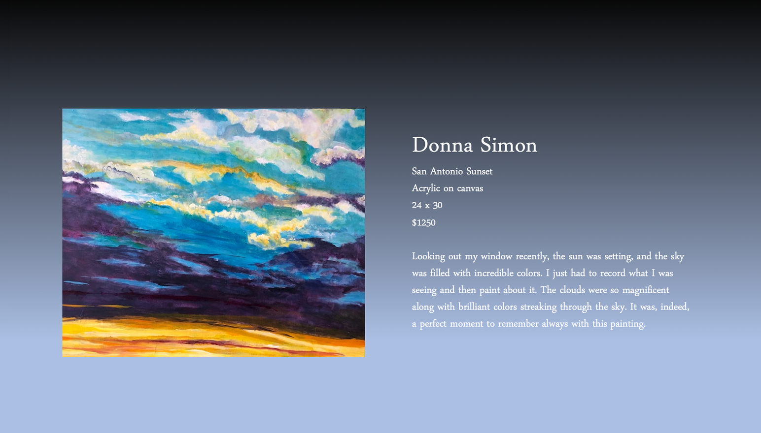 Donna Simon