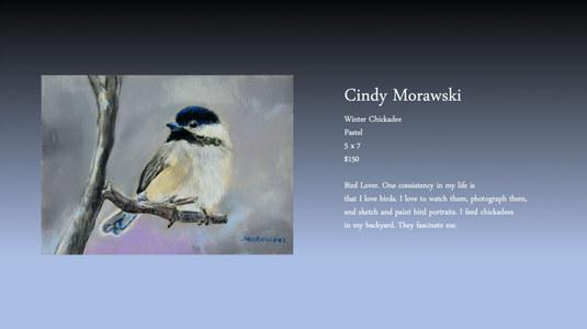 Cindy Morawski