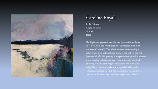 Caroline Royall