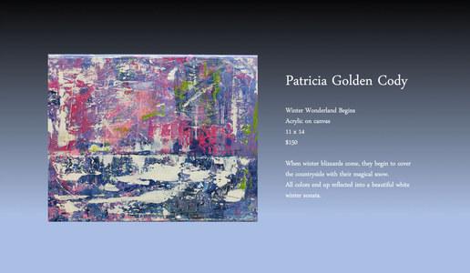 Patricia Golden Cody