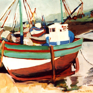 E Fishing Boat in Brittany, 1979.jpg
