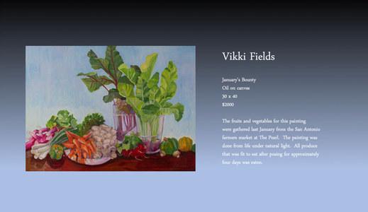 Vikki Fields