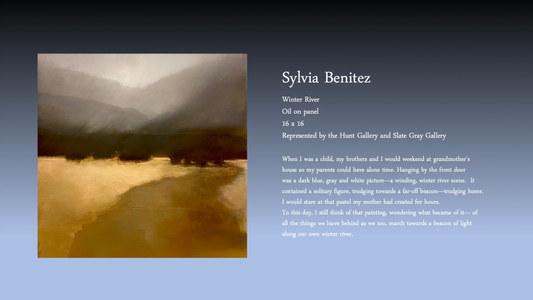 Sylvia Benitez