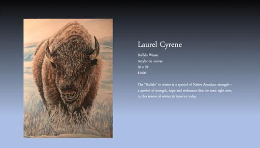 Laurel Cyrene