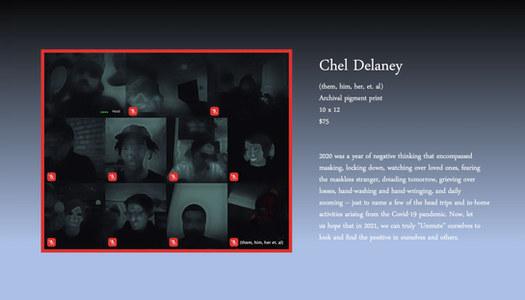 Chel Delaney
