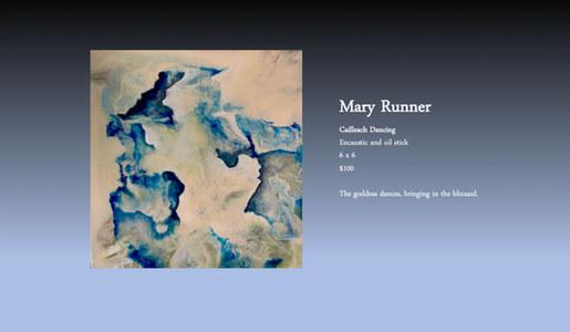Mary Runner