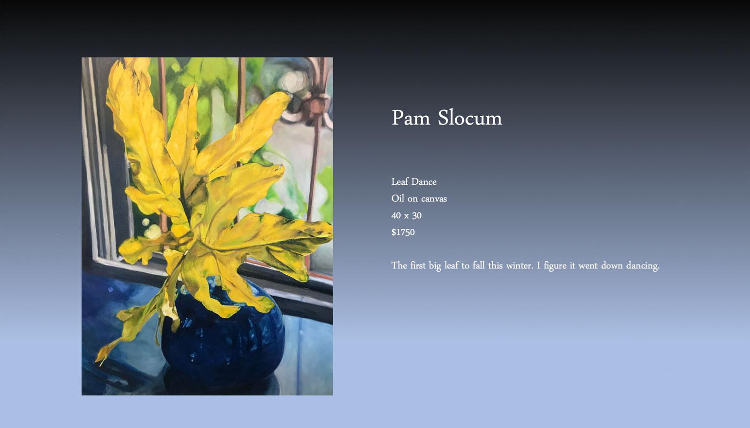 Pam Slocum