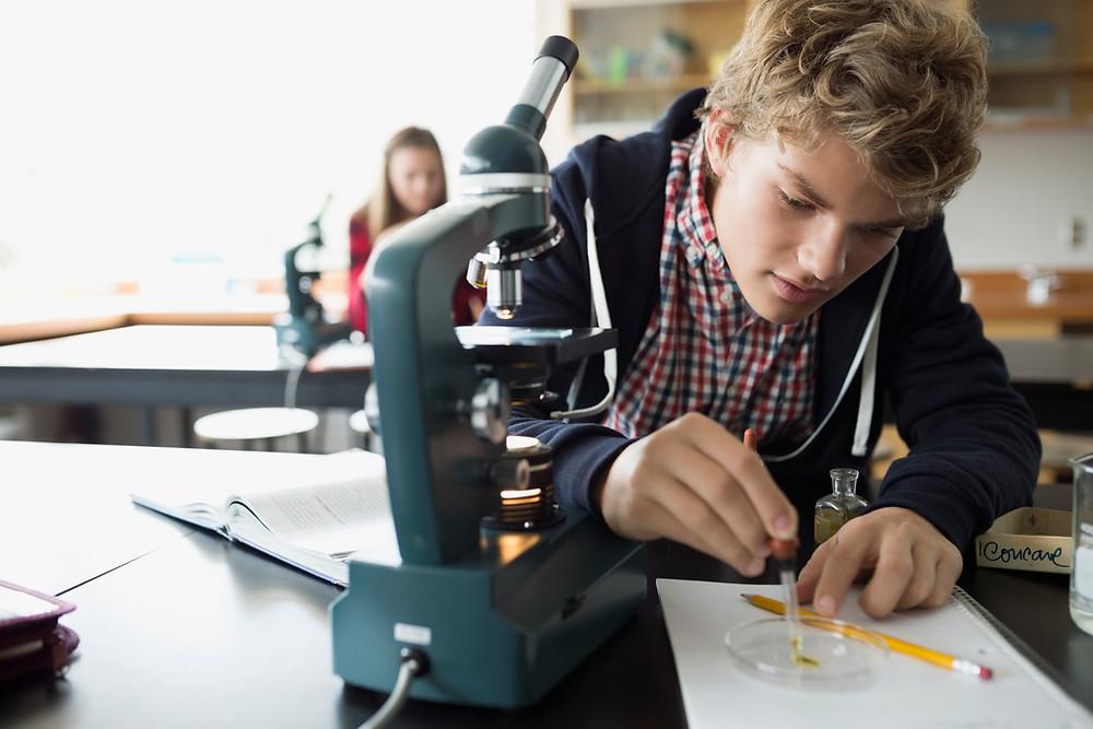 chemistry tutor NYC