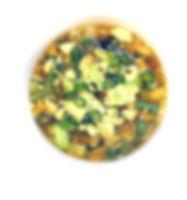 Breakfast Egg Drop Soup