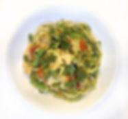 Pistachio Pesto Chicken