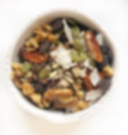 Low Sugar Trail Mix