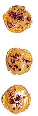 Cinnamon Sweet Potato Toast