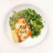 Riced Broccoli