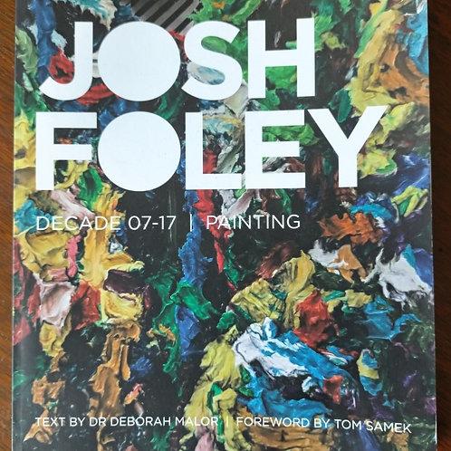 Josh Foley Decade 2007 - 2017