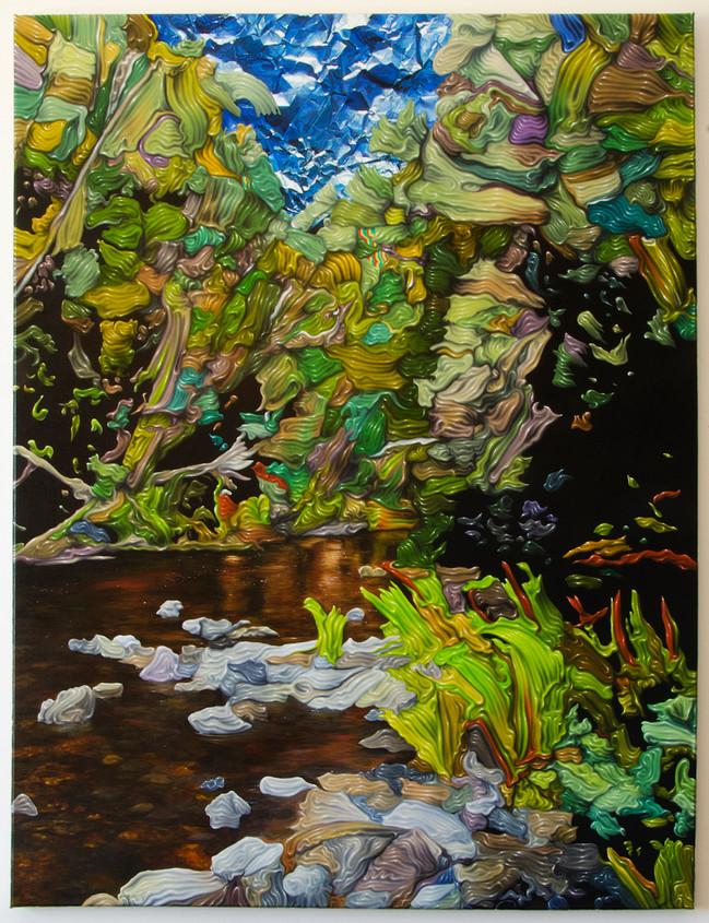 Stanley River (Takanya)