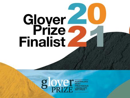 Josh Foley - Finalist Glover Prize 2021