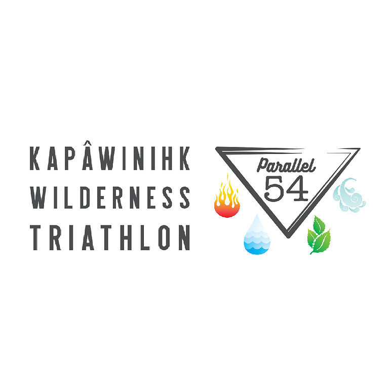 2021  Kapâwinihk Wilderness Triathlon