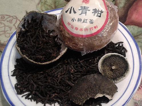 Zheng Shan Xiao Zhong (per orange)
