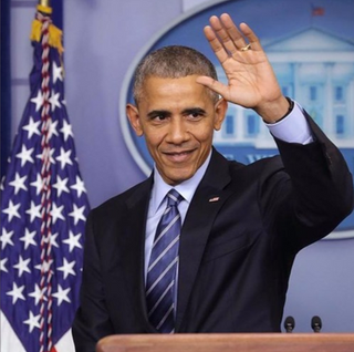 01/17/17 (Podcast): President Obama leaves The White House