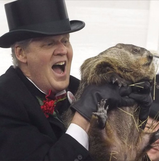 02/14/17 (Podcast): Groundhog Day the American tradition forecasting winter.