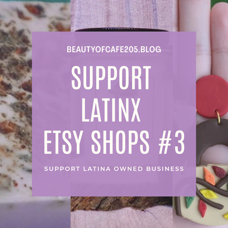 LATINO owned businesses