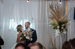 T+M Wedding