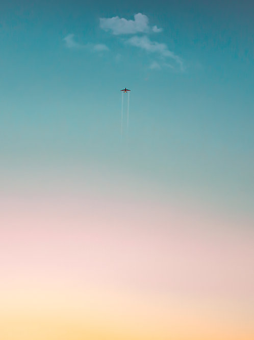 Minimal Flight