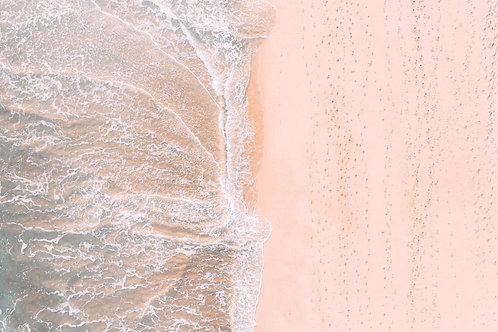 Peachy Sands