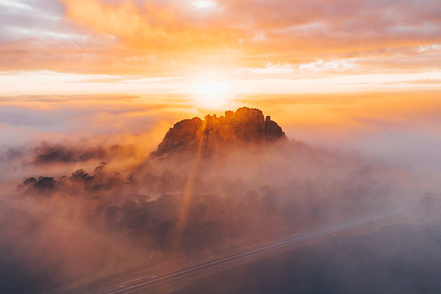 Mitre Rock Mornings