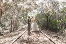 Mignon & Jacob Wedding