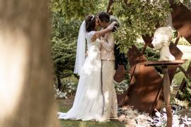 J+A Wedding