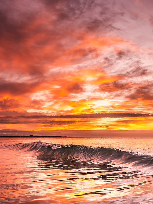 Firey Swell