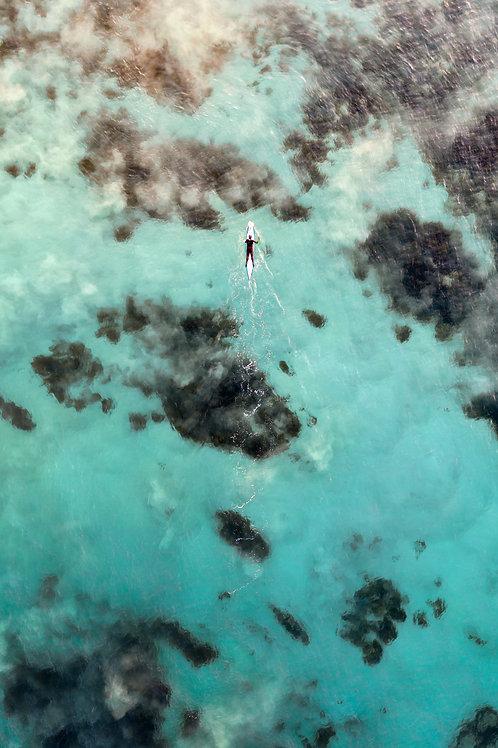 Blue Reefs