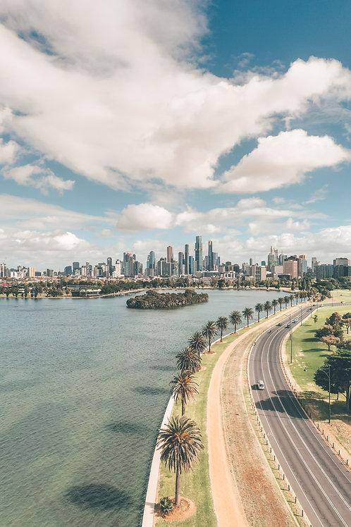 Melbourne Lines