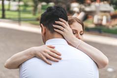 Jen & Paul Wedding