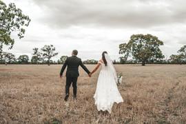 Amy & Scott Wedding