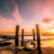 Surf Coast Landscapess Ash Hughes Photography