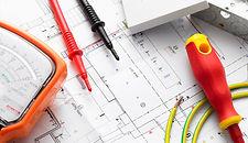 Empresa de engenharia de projetos