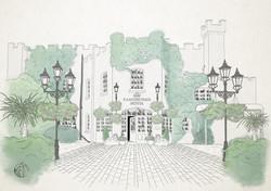 Hardwick Hall Commission