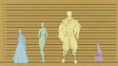 Height Reference