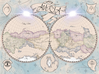 Auria World Atlas