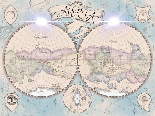 Auria Atlas