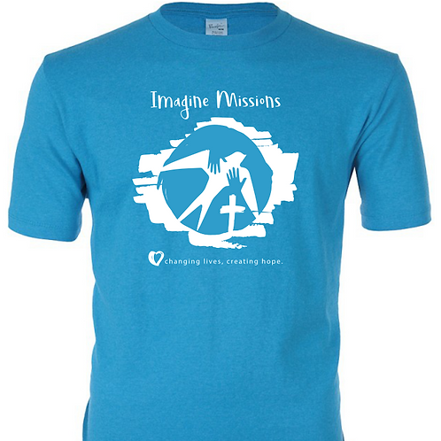Imagine Missions Tshirt